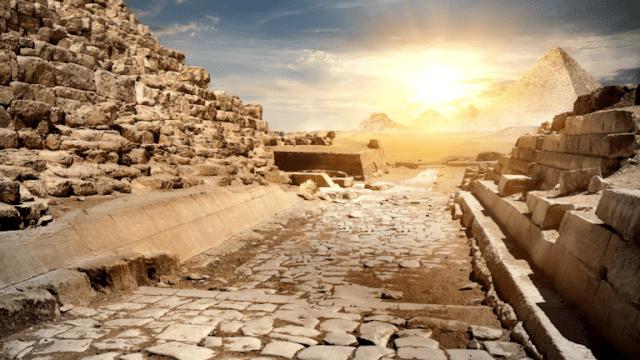 Η μυστική δύναμη των ρωσικών πυραμίδων