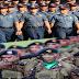 P26 Billion na pension ng kapulisan at militar, inilabas na