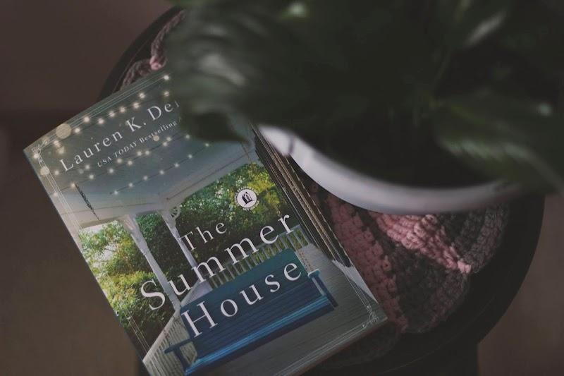 { The Summer House by Lauren K. Denton - TLC Book Tour }