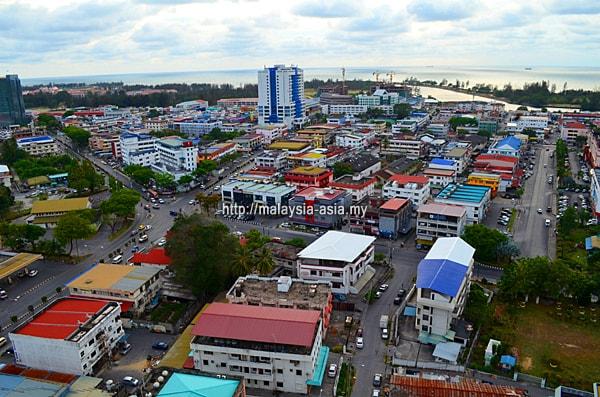 Miri Resort City