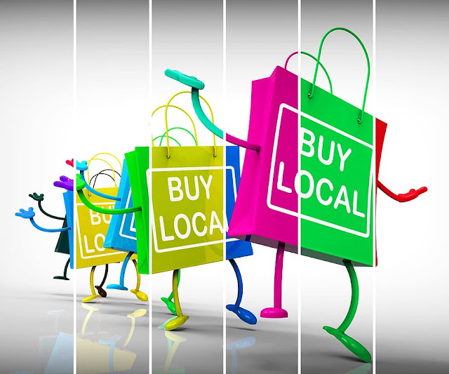 Make your local business remarkable