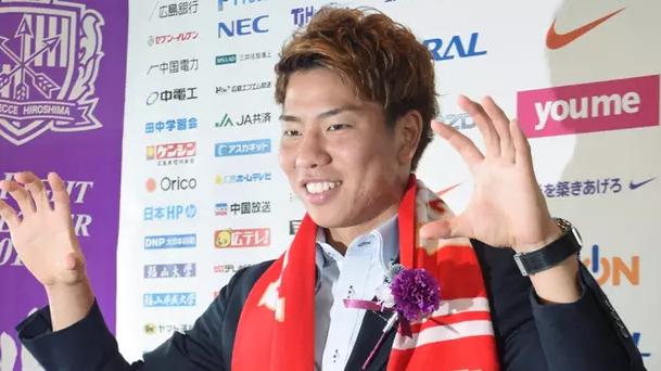 Pemuda Jepang Belum Bisa Perkuat Arsenal