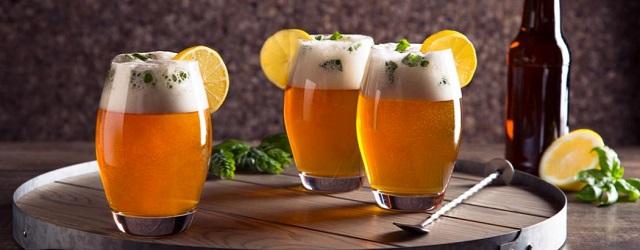 Receta de Cóctel de Pisco y Cerveza