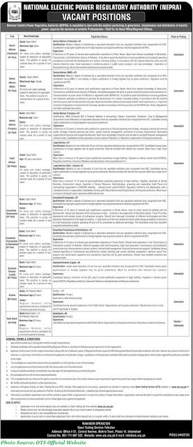 Wapda Jobs 2021 - Latest Jobs in Wapda January 2021 Download Application forms for OTS Jobs 2021