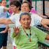 AMLO celebra que programas sociales se eleven a rango constitucional