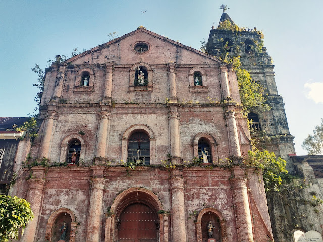 Centuries-old San Gregorio Magno Church
