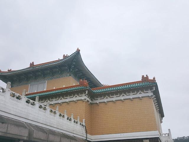 National Palace Museum, Taiwan