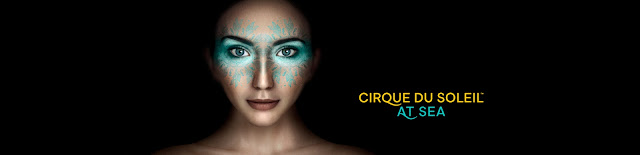 @MSCcruisesSA Reveals Details of The Spectacular New #CirqueDuSoleilAtSea Shows for #MSCGrandiosa