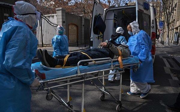 Nigerian returnee from UAE dies