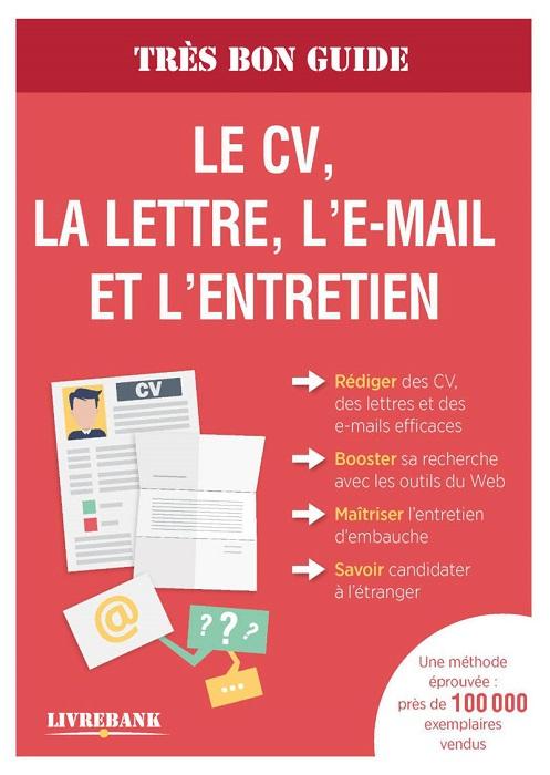Télécharger: Rédiger des CV des Lettres et des E-mails Efficaces