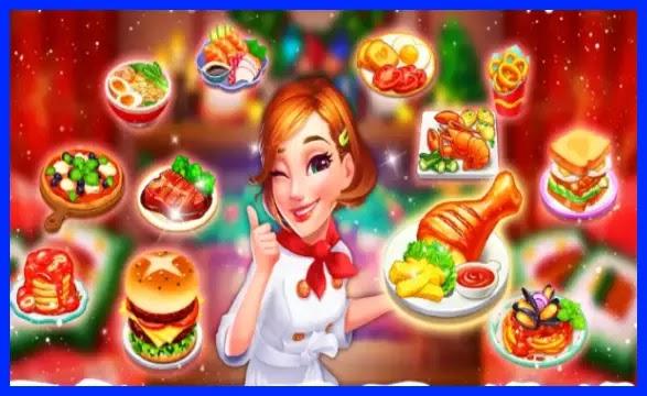 لعبة طبخ - مطعم Madness & fever Joy