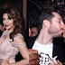 Shama Sikander shares a romantic kiss with fiancé James Milliron at his birthday party
