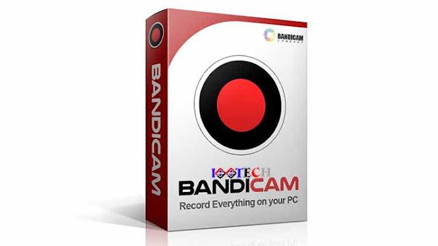 تحميل برنامج Bandicam 2020 كامل مع التفعيل