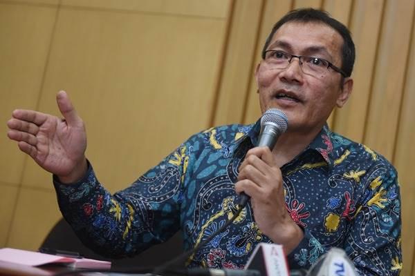 Eks Pimpinan KPK Berikan Solusi Ini Bagi 75 Pegawai KPK