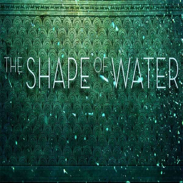 The Shape of Water, The Shape of Water Synopsis, The Shape of Water Trailer, The Shape of Water Review