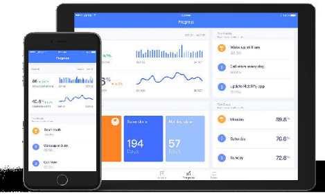 5 Apps buat Memenuhi Resolusi Tahun Baru & Menginap pada Trek