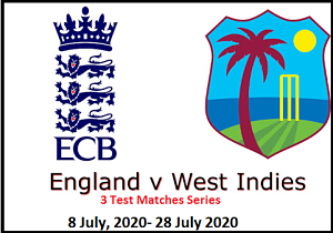 West Indies tour of England 2020! West Indies tour of England 2020 News! West Indies tour of England