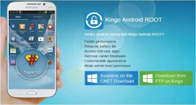 أفضل, برنامج, جذر, لعمل, روت, للاندرويد, وتحديث, أجهزة, الاندرويد, KingoRoot