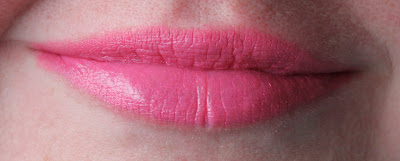 103PinkLust - Freedom Pink Collection Lipstick
