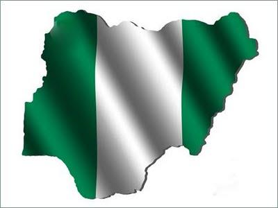IPOB: ANIMAL KINGDOM IS WELL ORGANIZED COMPARE TO NIGERIA Nigeria-map-flag