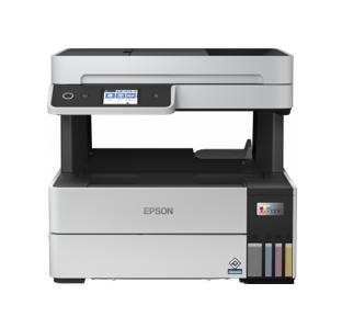 Epson EcoTank L6460 Driver Download