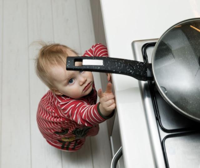 Inilah Beberapa Cara Membuat Rumah Anda Aman untuk Anak