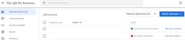 paso a paso para registrar una empresa en google