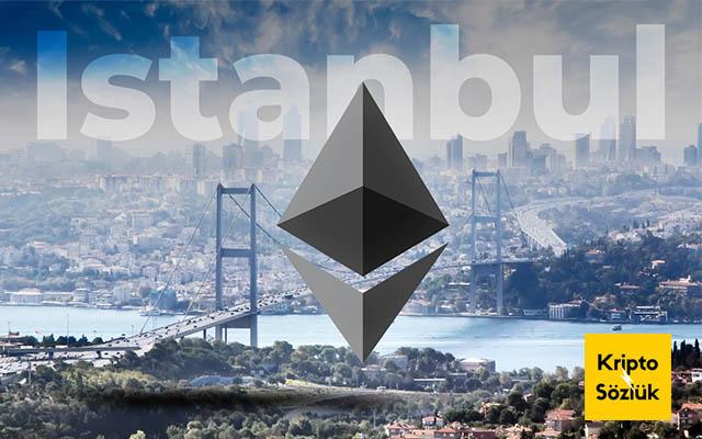 Ethereum Istanbul Hard Fork'una Borsalardan Destek!
