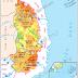 (7 vùng kinh tế Việt Nam) Tây Nguyên