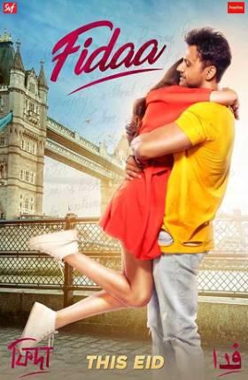 Fidaa 2018 Full Bengali 720p HD Movie Download