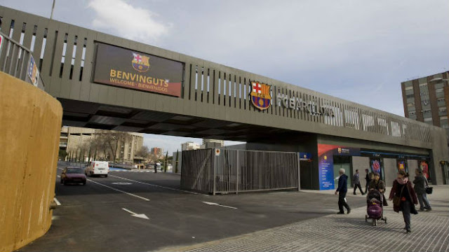 Tin HOT bóng đá sáng 15/3: Barcelona dính vào bê bối lạm dụng tình dục