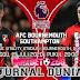 Prediksi Bournemouth vs Southampton 19 Juli 2020 Pukul 20:00 WIB