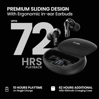 best featured smart earbuds