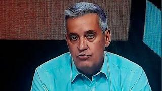 Mauro Naves fala sobre demissão da Globo: Me pegou de surpresa