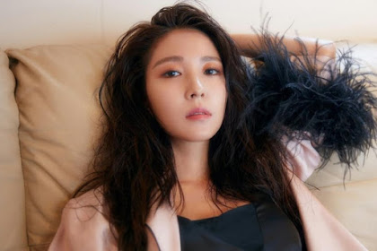 Lyrics and Video BoA (보아) – If + Translatioan
