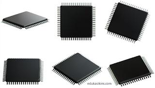 4 Perbedaan Mendasar Antara Mikrokontroler dan Mikroprosesor