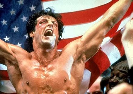 Tatame Jj Frases Motivacionais De Rock Balboa Vídeo
