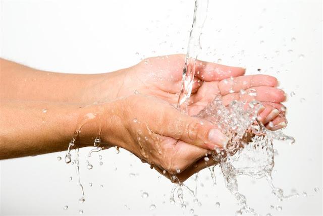 Macam-macam Air Untuk Bersuci Menurut Islam