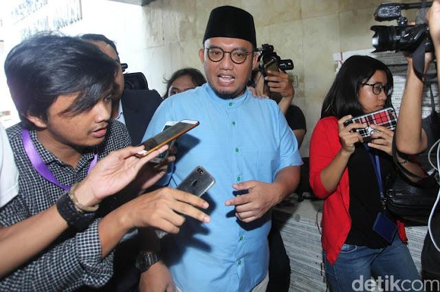 Ma'ruf Pakai Istilah 'Buta-Budek', Tim Prabowo Bicara soal Akhlak