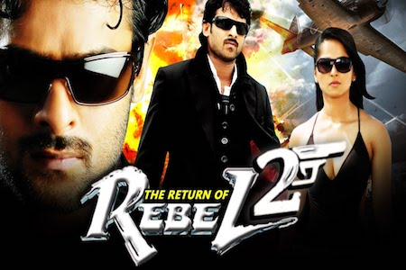 The Return Of Rebel 2 2017 Hindi Dubbed 720p HDRip 900mb