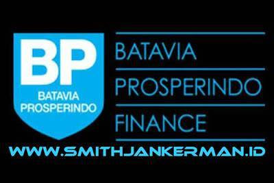 Lowongan PT. Batavia Prosperindo Finance Tbk Pekanbaru April 2018