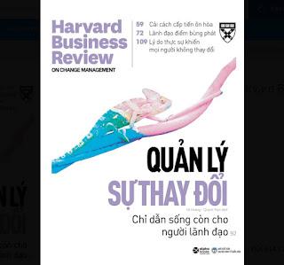 HBR On- Quản Lý Sự Thay Đổi (Harvard Business Review On Stratery) ebook PDF-EPUB-AWZ3-PRC-MOBI