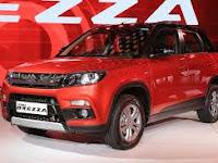 Penting! Kenali 5 Varian Mobil Suzuki Terbaru dengan Berbagai Kelebihannya