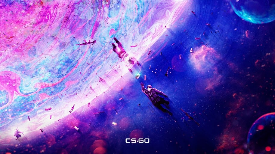 CS:GO, Bomb, 4K, #4.3187