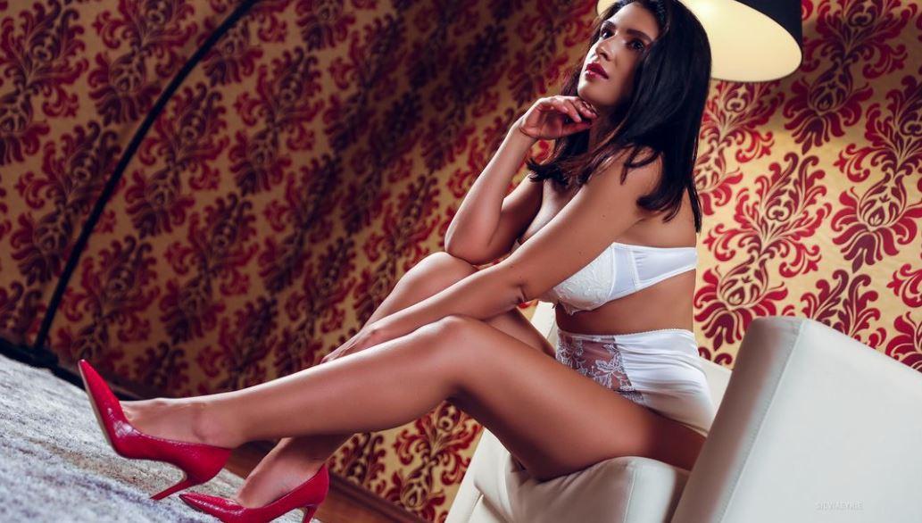 SilviaEyrie Model GlamourCams
