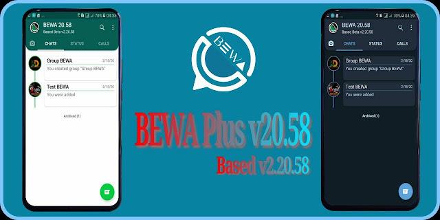 BEWA Plus v20.58