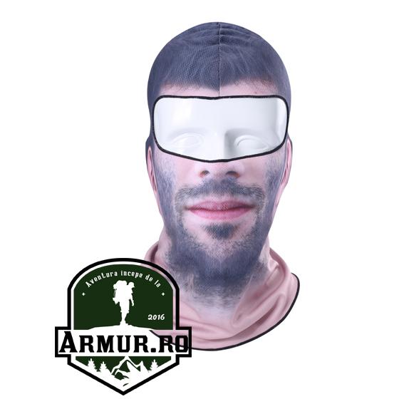masca fata de om cagula moto atv ski snowboard ciclism outdoor mascati craniu schelet