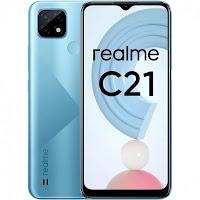 Realme C21 32 GB azul