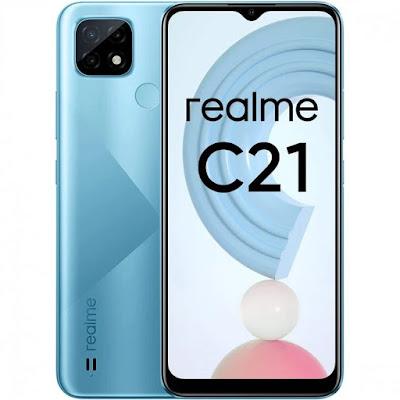 Realme C21 64 GB