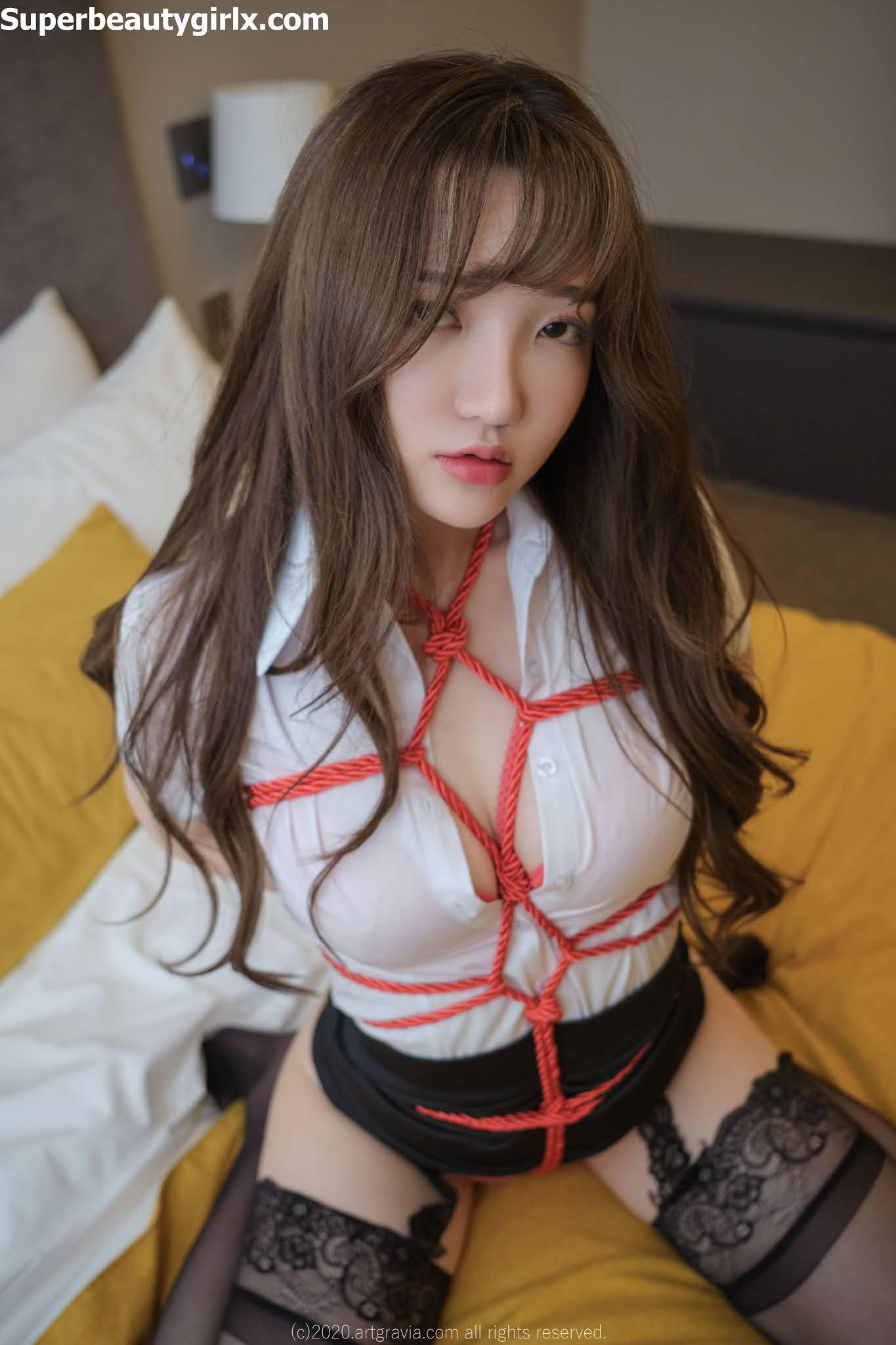 ArtGravia-Vol.217-Son-Ye-Eun-Superbeautygirlx.com